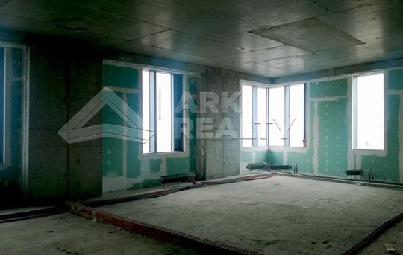 4-комнатная квартира, 241 м<sup>2</sup>, 35 этаж