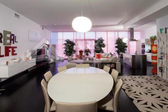 5-комнатная квартира, 257 м<sup>2</sup>, 6 этаж