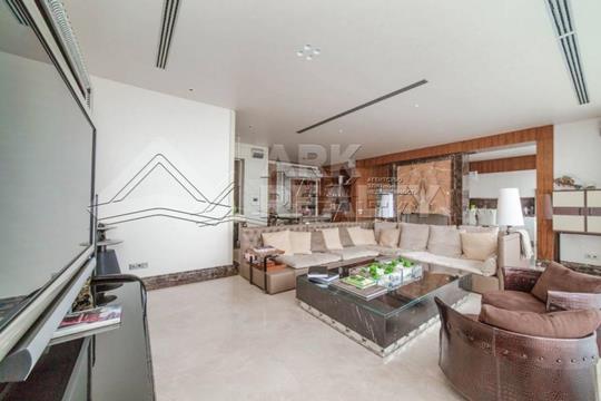 4-комнатная квартира, 245 м<sup>2</sup>, 11 этаж
