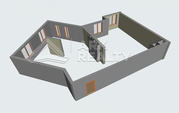3-комнатная квартира, 150 м<sup>2</sup>, 6 этаж