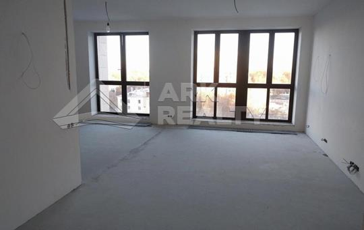 4-комнатная квартира, 153 м2, 10 этаж