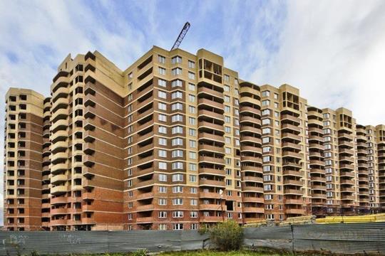 1-комн квартира, 35 м2, 5 этаж