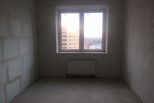 1-комн квартира, 38 м<sup>2</sup>, 18 этаж_1