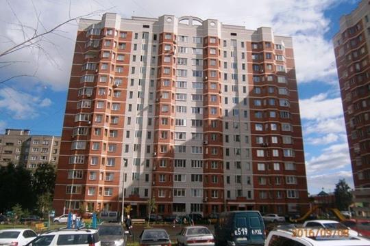 1-комн квартира, 41 м2, 9 этаж