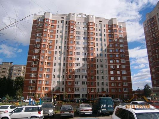 1-комн квартира, 41 м2, 9 этаж - фото 1