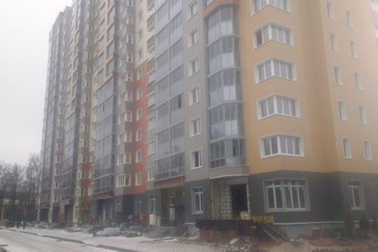 1-комн квартира, 37 м2, 8 этаж