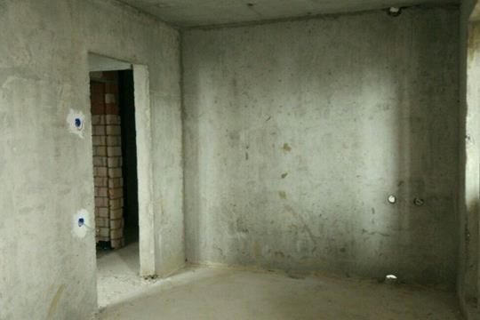 1-комн квартира, 36 м2, 16 этаж