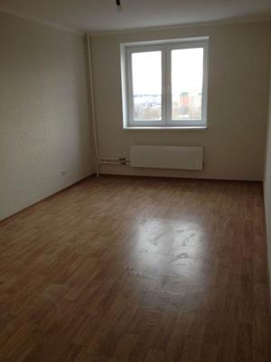 1-комн квартира, 43 м2, 11 этаж - фото 1