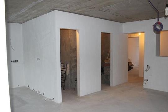 3-комн квартира, 81 м2, 3 этаж