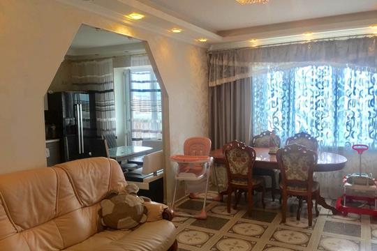 2-комнатная квартира, 68 м<sup>2</sup>, 18 этаж