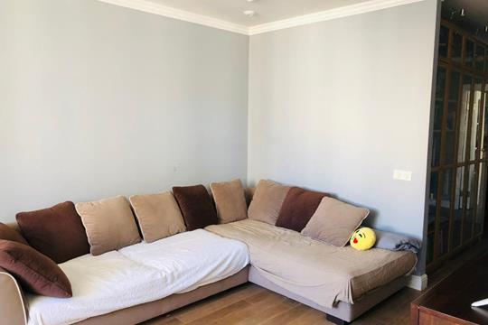 3-комнатная квартира, 88 м2, 9 этаж