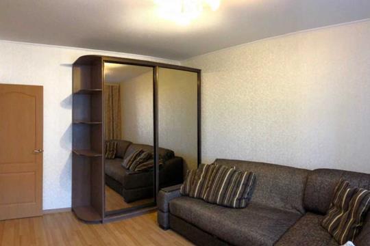 2-комнатная квартира, 58 м2, 13 этаж