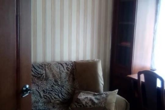1-комнатная квартира, 30 м2, 5 этаж