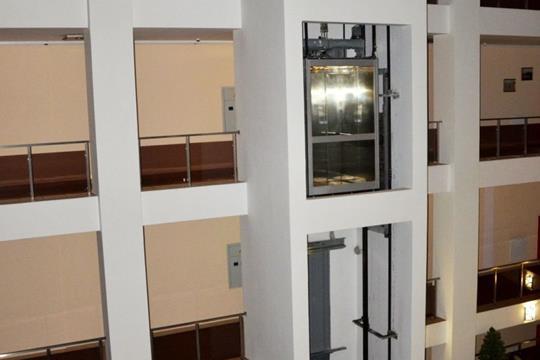 4-комнатная квартира, 158 м<sup>2</sup>, 3 этаж