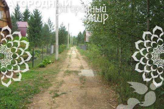 Участок, 24 соток, село Саввино  , Дмитровское шоссе