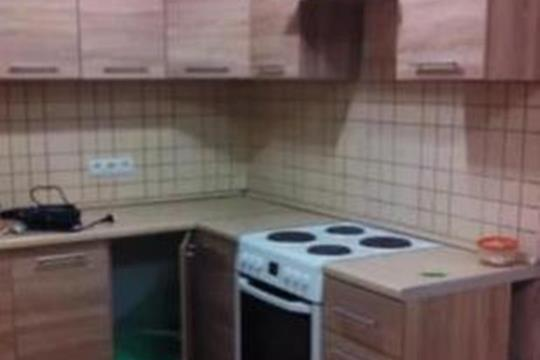 1-комнатная квартира, 31 м2, 3 этаж