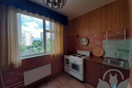 1-комнатная квартира, 38 м<sup>2</sup>, 4 этаж_1