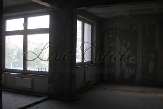 3-комнатная квартира, 160 м<sup>2</sup>, 5 этаж