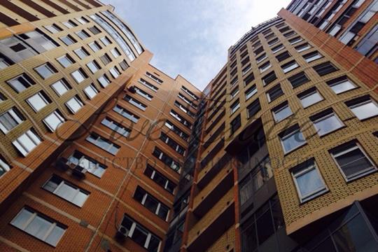 Многокомнатная квартира, 260 м2, 13 этаж