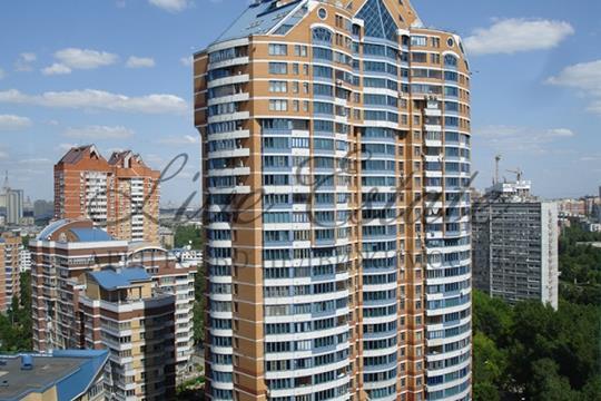 4-комнатная квартира, 177 м2, 10 этаж