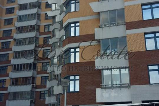 3-комн квартира, 125 м2, 3 этаж