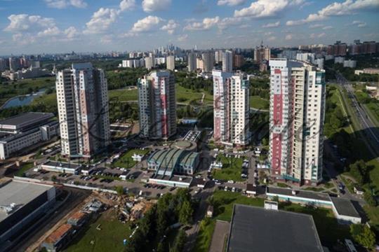 4-комн квартира, 150 м2, 4 этаж