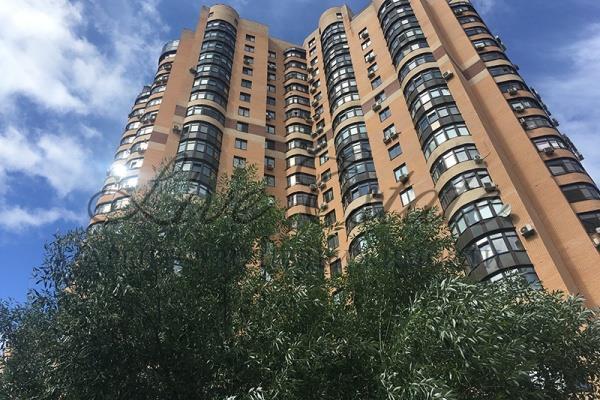 3-комн квартира, 130 м2, 6 этаж - фото 1