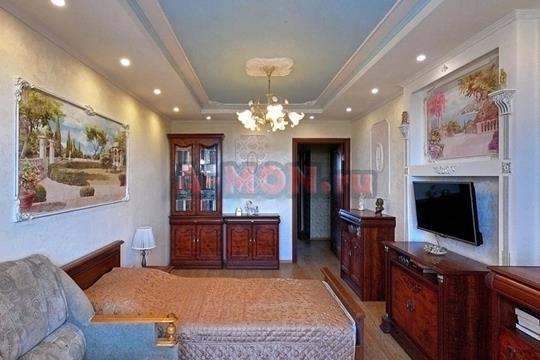 3-комнатная квартира, 64.1 м<sup>2</sup>, 9 этаж