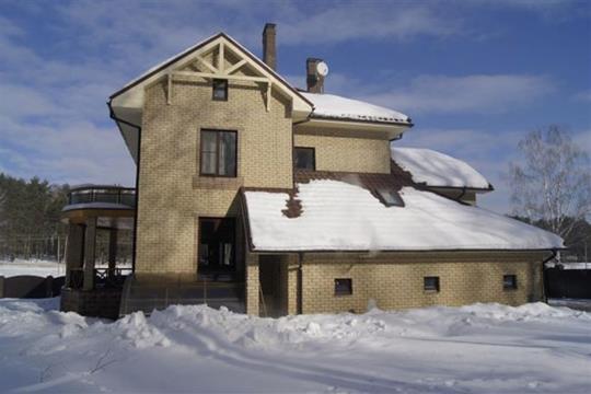 Коттедж, 500 м2, село Шугарово  ,