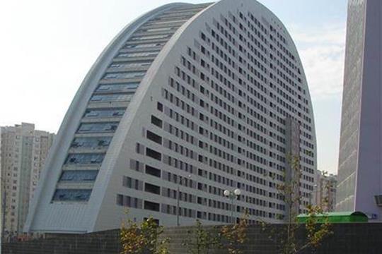 3-комнатная квартира, 74 м2, 15 этаж