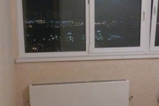1-комнатная квартира, 35 м2, 28 этаж
