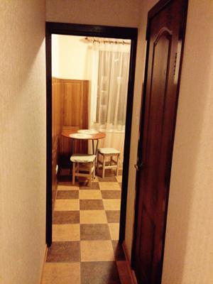 1-комн квартира, 33 м2, 9 этаж - фото 1