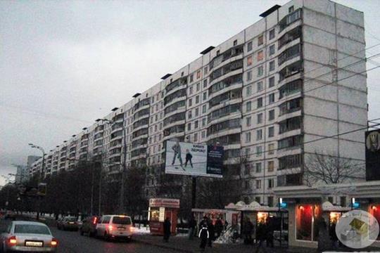 3-комнатная квартира, 67 м2, 6 этаж