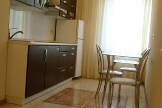 3-комнатная квартира, 70 м2, 3 этаж