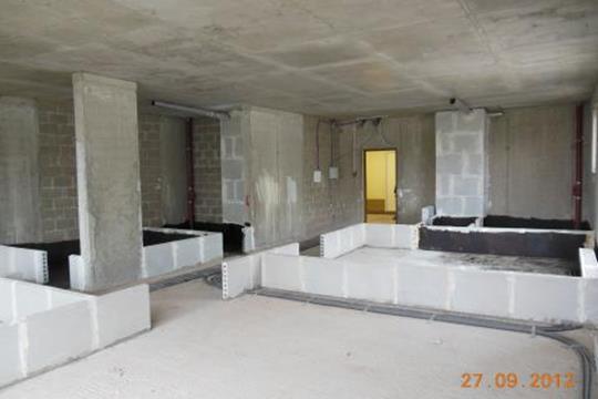 3-комнатная квартира, 126 м2, 3 этаж