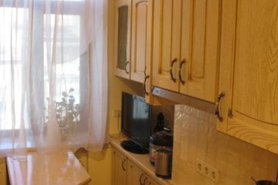 2-комнатная квартира, 42 м2, 7 этаж