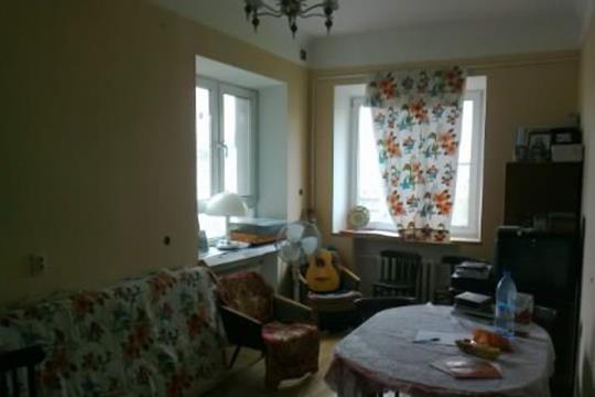 3-комнатная квартира, 71 м2, 7 этаж