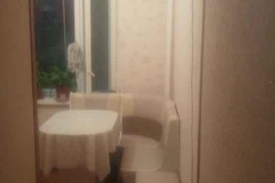 1-комнатная квартира, 39 м<sup>2</sup>, 7 этаж