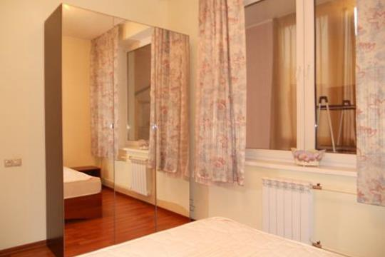3-комнатная квартира, 75 м2, 7 этаж