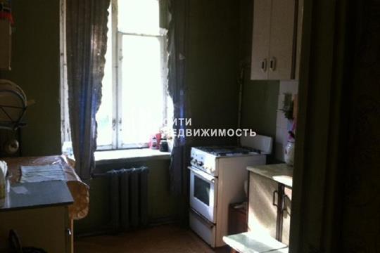 Комната в квартире, 67 м2, 2 этаж