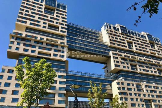 4-комн квартира, 160 м2, 7 этаж