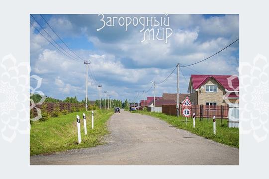 Участок, 17 соток, деревня Холмец  , Новорижское шоссе