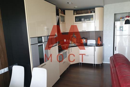 3-комнатная квартира, 96 м<sup>2</sup>, 8 этаж