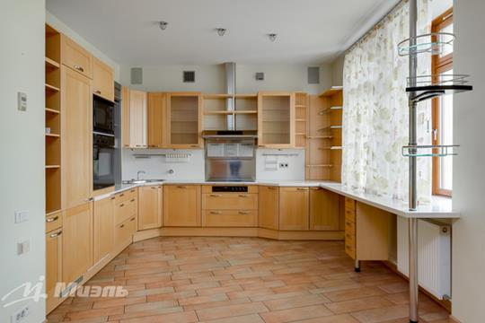Многокомнатная квартира, 275.3 м<sup>2</sup>, 8 этаж
