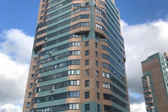 3-комнатная квартира, 72.2 м<sup>2</sup>, 1 этаж
