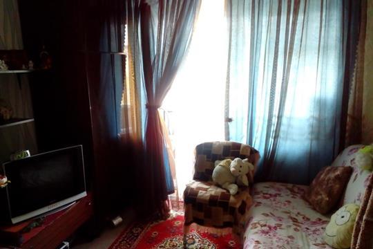1-комнатная квартира, 22 м2, 5 этаж