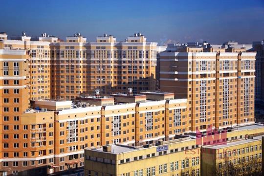 2-комнатная квартира, 65 м2, 10 этаж