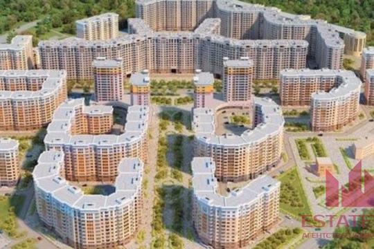 3-комнатная квартира, 103 м2, 9 этаж