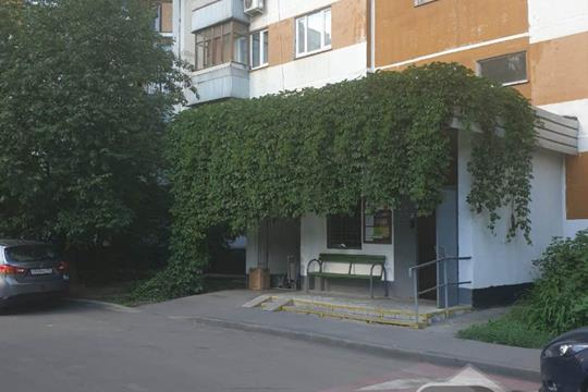 3-комн квартира, 75 м2, 2 этаж