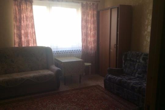 Комната в квартире, 40 м<sup>2</sup>, 2 этаж